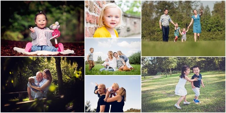 gezinsfotografie kinderfotografie prijzen fotoshoot