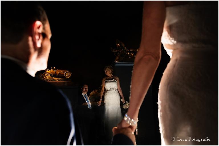 trouwen louwman museum